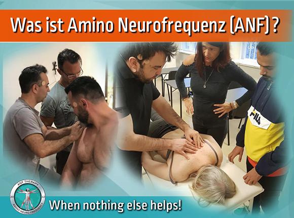 Was Ist Amino Neurofrequenz (ANF)?
